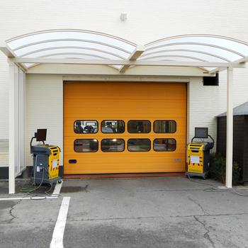 BG Carports - Overkappingen