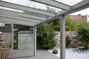 BG Carports - Overkappingen