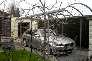 BG Carports - Realisaties