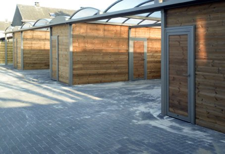 BG Carports -